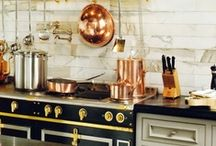 HOME | KITCHEN / by Andrea Yager