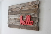 Crafty DIY {non-sewing} / by Sew Me State