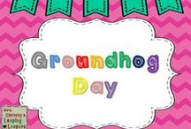 Groundhog's Day!