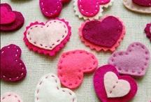 Be My Valentine / by Lindsey Hotz