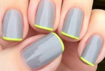 Nails & Beauty / by Brittany Marie