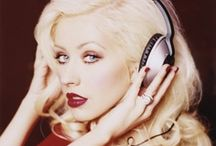 """Christina Aguilera / I like her and my favorite song of her is """"Feel This Moment"""" featured Pitbull. / by Rebecca Bautista"""