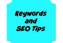 Keyword Research Resources / Keyword SEO tips and resources  / by Sara - Momwithahook
