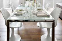 dining room.  / by Brigitte