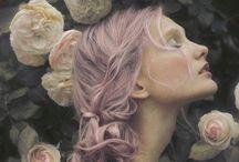 hair.  / by Brigitte