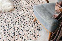 Interior • Textiles