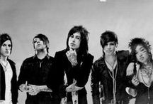 Falling In Reverse / A cool band #music #band