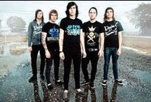 Sleeping With Sirens / They are good #sleepingwithsirens