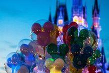 Disney / Disney is... well, Disney #DISNEY