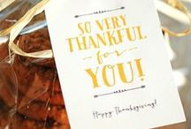 Enjoy Thanksgiving Better / by Time Warner Cable