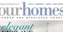 Our Homes London and Middlesex Counties / OUR HOMES London and Middlesex Counties is your local premium homes, décor & real estate magazine showcasing local homes, products & businesses. Follow us nationally on Twitter @OurHomesMag and find us on FaceBook.