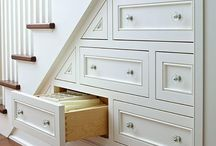 HOME | ORGANIZATION  / by Andrea Yager