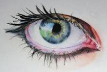 Drawing Stuff / #drawing