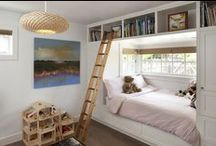 ložnice / pro malé i velké
