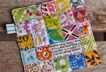 Sewing Projects - Non-Bags / by Sew Me State