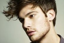 Hair For Males / For men with hair #men #males #hair