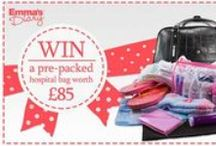 WIN with Emma's Diary / Sharing #giveaways and #competitions for new parents and families. Win, win, win!
