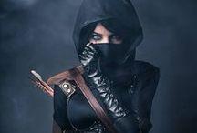 Cosplay / Board of cosplay stuff #cosplay