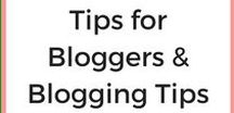 Tips for Bloggers and Blogging Tips / Blog tips, blogging tips, tips for bloggers, blogging, blogging tutorials, blog, blogging for beginners, new blogger, wordpress, social media, twitter, instagram, facebook, pinterest, earn money blogging, email marketing, affiliate marketing, content marketing, blog traffic, seo, work from home, monetize your blog, promote your blog,
