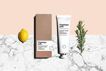 Cosmetics Design & Packing
