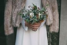 Christmas Wedding Photography / Christmas and Winter wedding photography ideas