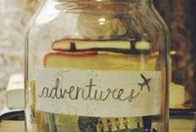 EXPLORE / Camping and Adventure Ideas