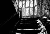 stairs ❖