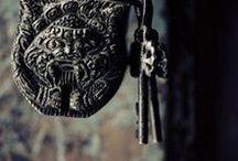 Keys | Locks ❖