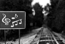 ♫ Musik ♫ / My favorite music artists ♫ \m/ ♥