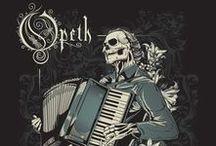 ♫ Opeth ♫