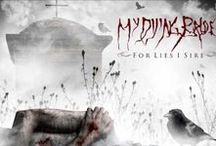 ♫ My Dying Bride ♫