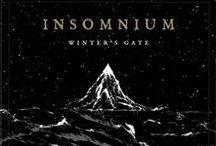 ♫ Insomnium ♫
