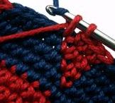 Crochet: How To / The best tutorials for learning crochet techniques.