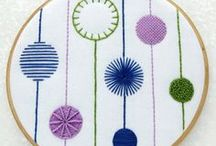 Embroidery & Hand Sewing