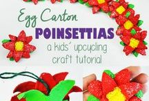 Kid Crafts / The most funtastic kid-friendly crafting projects for little hands to make!