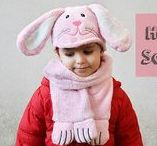 Winter Sewing / The best sewing projects and ideas from around the web for the cold season!