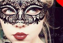 Masken ❖