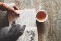 ◆◇◆ Tea or coffee time ◆◇◆ / by Knit Spirit