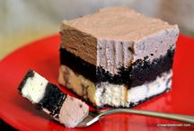 Sweet | Cakes / by Jenny Gecos