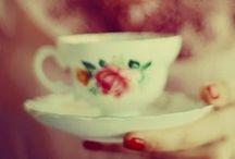 Tea Time / by Alyssa Christensen