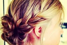 Hair / by Jordan Taylor