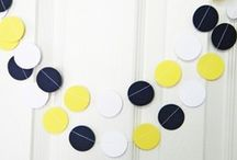 Party Ideas / by Julie Cirillo