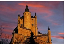 Castles & Cathedrals / by Shannon Leigh Chambers