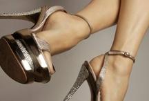 Ladies' Footwear / What I like / by Jennifer Mc Clinton