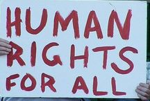 Civil Rights = Social Justice / It's obvious! / by Jennifer Mc Clinton