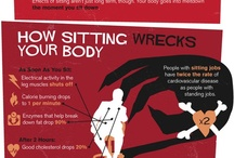 Health/Wellness/Fitness info / by Jennifer Mc Clinton