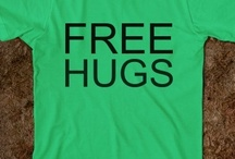 My Love for T-shirts / by Jennifer Mc Clinton