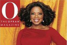 All Things Oprah / by Jennifer Mc Clinton