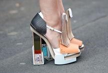 shoes / by Paula Falibene