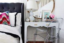 interior • design / Fabulous interior spaces. / by Amanda Meranto
